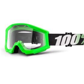 100% Strata Goggle Arkon-Clear